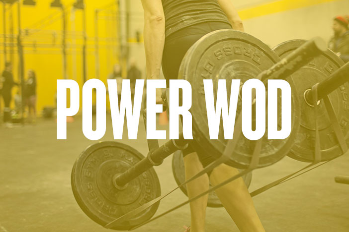 POWER WOD