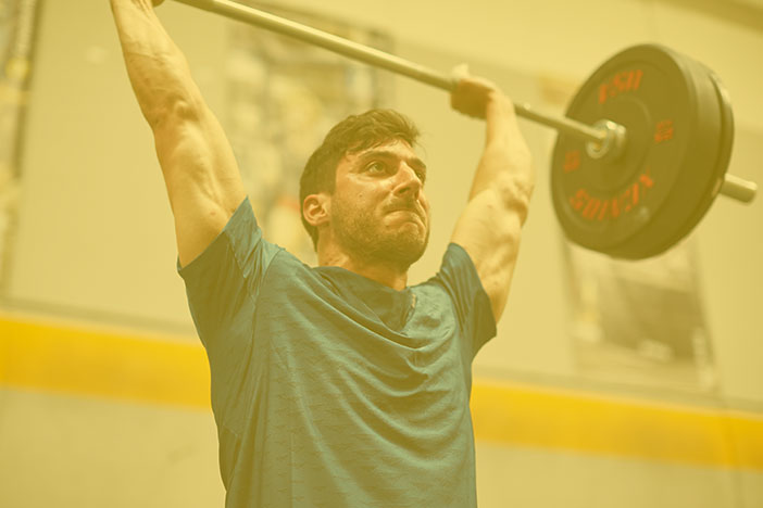 PERFORMANCE WEIGHTLIFTING